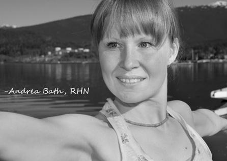 Andrea Bath, RHN